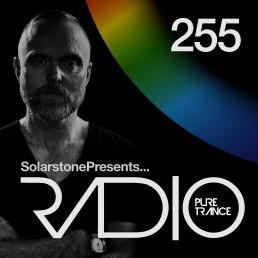 pure trance radio 256